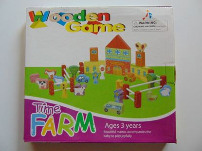 Kép Farm építő