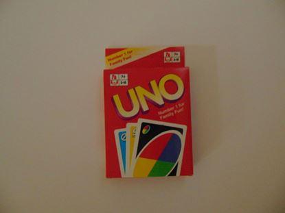 Kép UNO  kártya