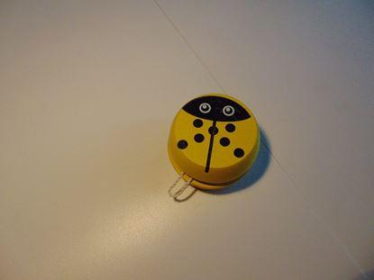 Kép Jojó - sárga katicás